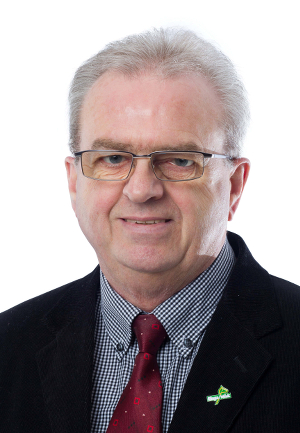 Harald Siebigteroth