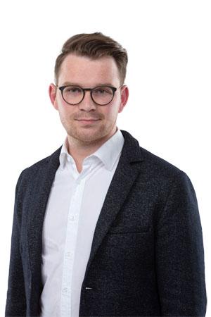 Christopher Thüne