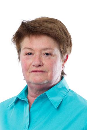 Elisabeth Diegmann