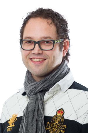 Maik Gessinger
