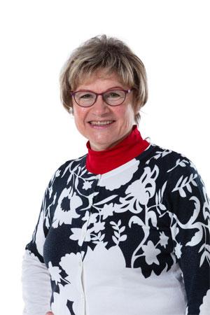 Marianne Häger