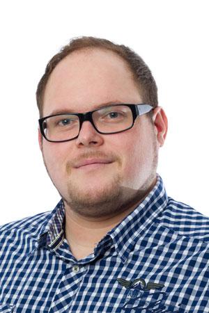 Thomas Wiederhold