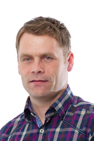 Tobias Strecker